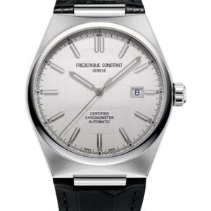 Frederique Constant - Highlife Automatic Cosc - Valer Nice - Horlogerie