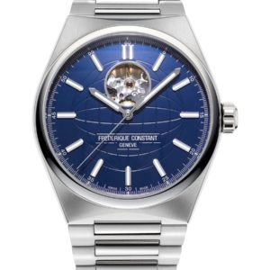 Frederique Constant - Highlife Heart Beat - Valer Nice - Horlogerie