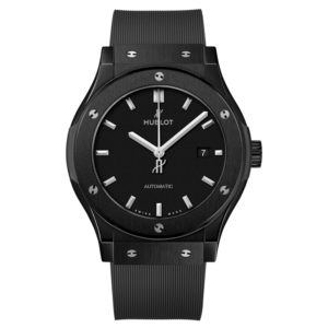 Hublot - Classic Fusion Black Magic - Valer Nice - Horlogerie