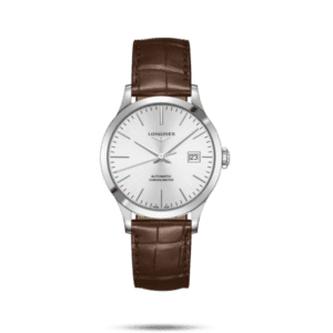Longines - Collection record - Valer Nice - Horlogerie