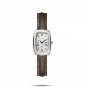 Longines - The Longines Equestrian collection 22x32mm argent- Valer Nice - Horlogerie_1