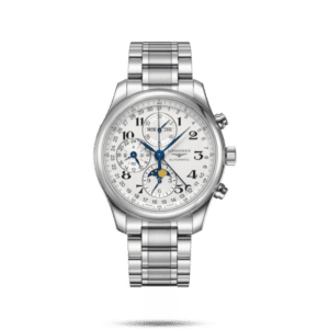 Longines - The Longines Master Collection argenté - Valer Nice - Horlogerie