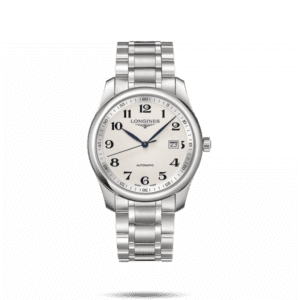 Longines - The Longines Master Collection - Valer Nice - Horlogerie