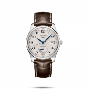 Longines - The Longines Master Collection grain d'orge - Valer Nice - Horlogerie
