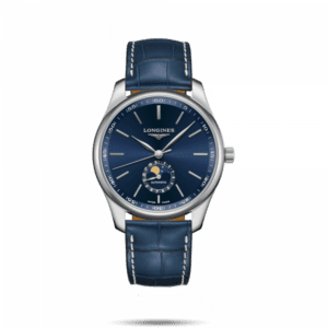 Longines - The Longines Master Collection bleu soleillé - Valer Nice - Horlogerie