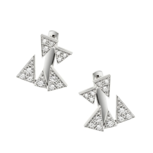akillis-earrings-in-white-gold-collection-capture-me - Valer, votre bijoutier à Nice