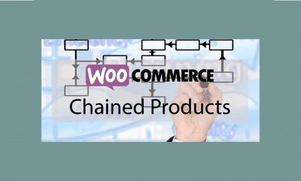 Plugin woocommerce Chained Products – Rabais sur un lot de produits
