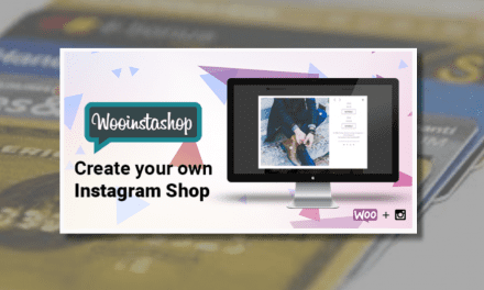 Plugin WooCommerce :Wooinstashop – Woocommerce Instagram Shop