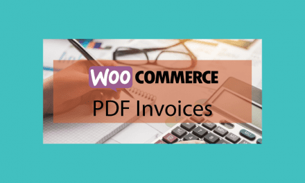 Woocommerce PDF Invoices –  Factures PDF