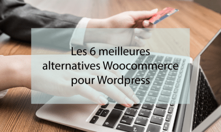 Les 6 meilleures alternatives Woocommerce pour WordPress
