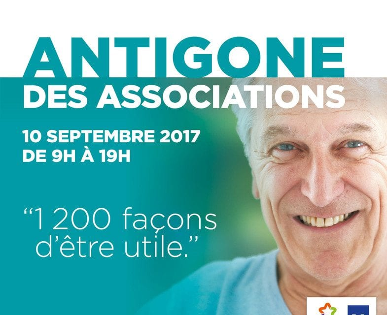 Antigone des associations